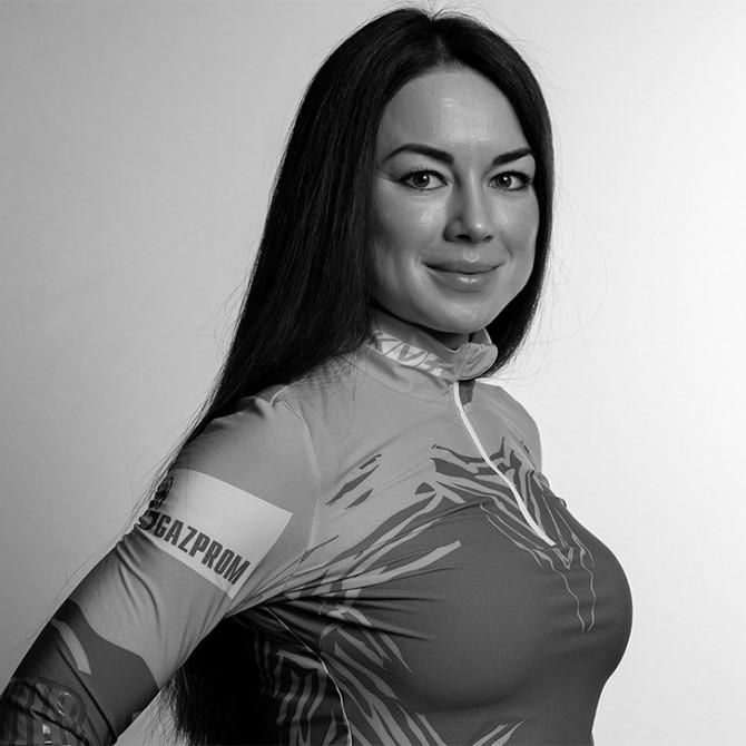 Larisa  Kuklina