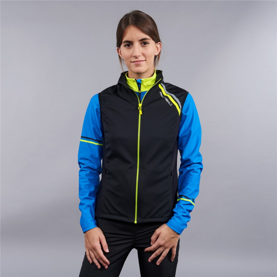 WS WOMEN LIGHT VEST - EVOLUTION
