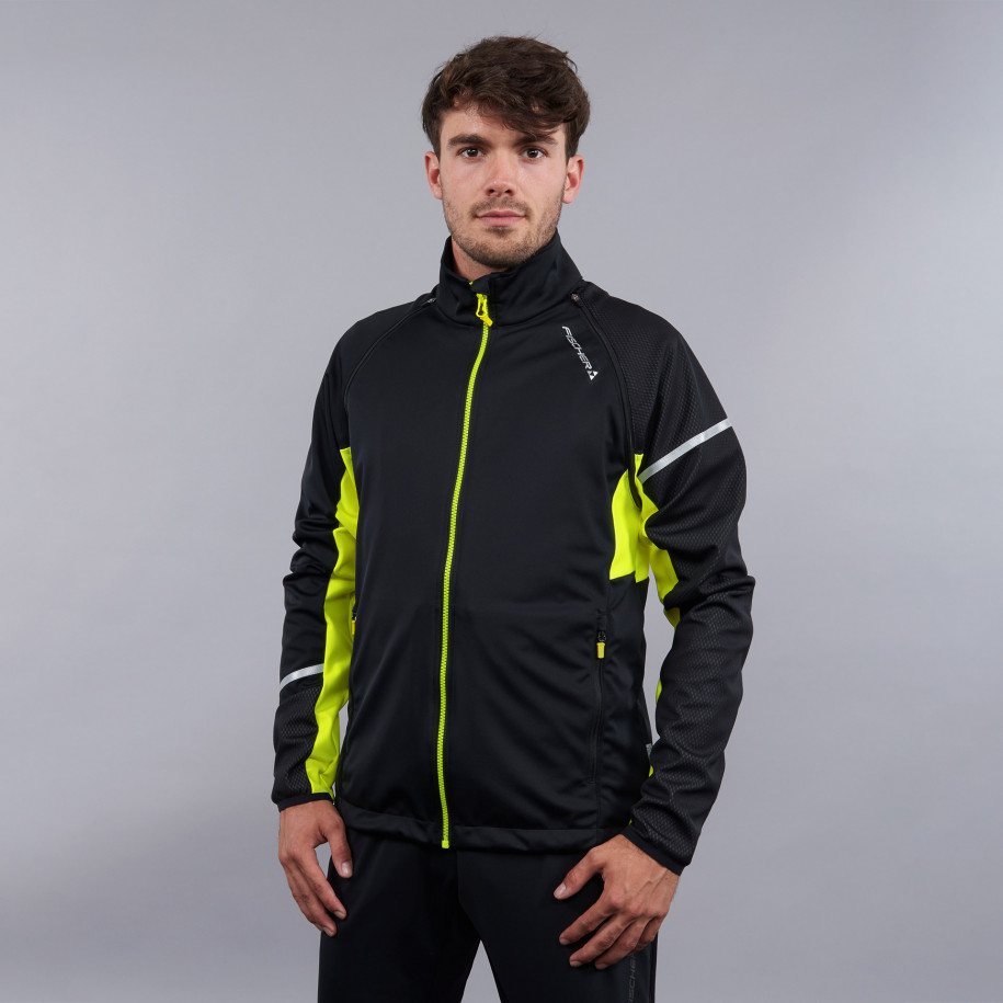 LIGHT JACKET DETACHABLE SLEEVES - EVOLUTION