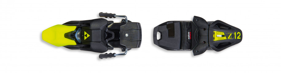 RC4 Z12 GW Powerrail Brake 85 [F]