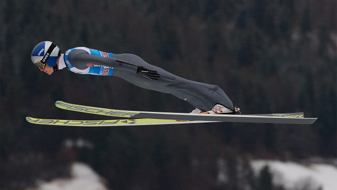 Austrians triumph in team competition in Lahti